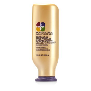 Pureology Precious Oil Softening Condition (For Brittle, Dull Colour-Treated Hair)