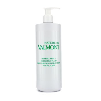 Valmont Nature Priming With A Hydrating Fluid (Salon Size)