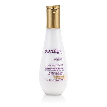 Decleor Aroma Cleanse Youth Cleansing Milk (Mature Skin)