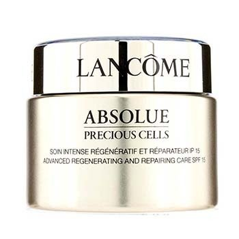Lancome Absolue Precious Cells Advanced Regenerating And Repairing Care SPF 15