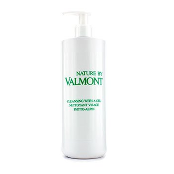 Valmont Nature Cleansing With A Gel (Salon Size)