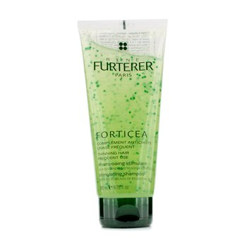 Rene Furterer Forticea Stimulating Shampoo (For Thinning Hair Frequent Use)