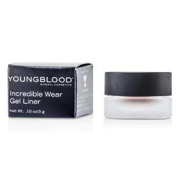 Youngblood Incredible Wear Gel Liner - # Sienna