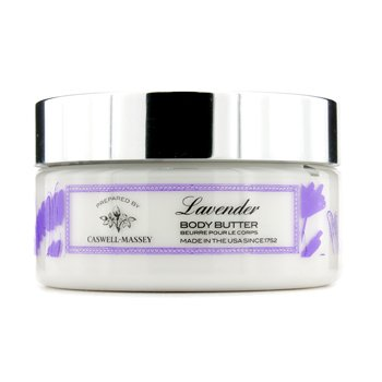 Caswell Massey Lavender Body Butter
