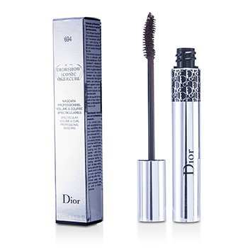 Christian Dior Diorshow Iconic Overcurl Mascara - # 694 Over Brown