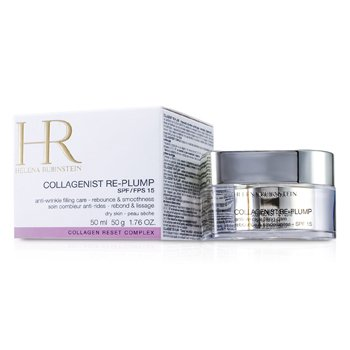 Helena Rubinstein Collagenist Re-Plump SPF 15 (Dry Skin)