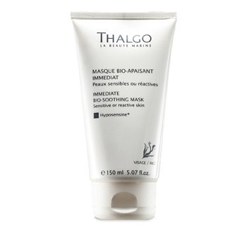 Thalgo Immediate Bio-Soothing Mask (Salon Size)