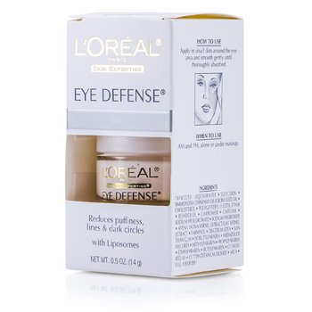 LOreal Dermo-Expertise Eye Defense