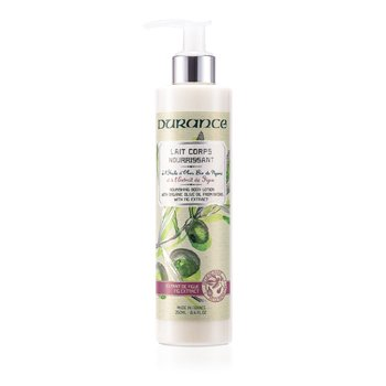 Durance Nourishing Body Lotion with Fig Extract