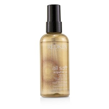 Redken All Soft Argan-6 Oil (Multi-Care Oil For Dry or Brittle Hair)