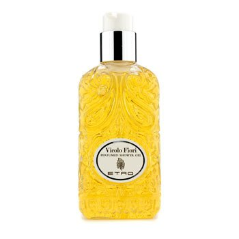 Etro Vicolo Fiori Perfumed Shower Gel