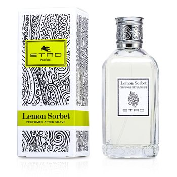 Etro Lemon Sorbet Perfumed After Shave