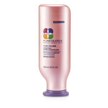 Pureology Pure Volume Condition (For Fine Colour-Treated Hair)