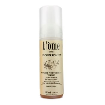 Durance LOme Gentle Foam Face Cleanser