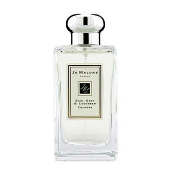 Jo Malone Earl Grey & Cucumber Cologne Spray (Originally Without Box)