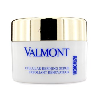 Valmont Body Time Control Cellular Refining Scrub