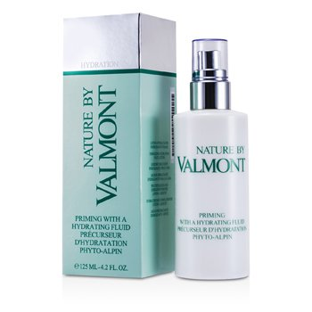 Valmont Nature Priming With A Hydrating Fluid