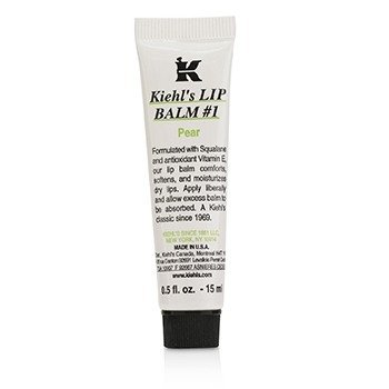 Kiehls Lip Balm # 1 - Pear