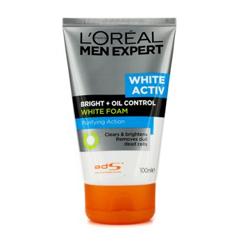 loreal mens product line