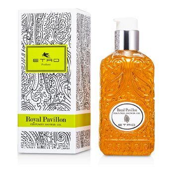 Etro Royal Pavillon Perfumed Shower Gel