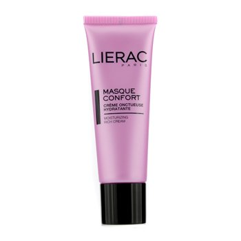 Lierac Comfort Mask Moisturizing Rich Cream