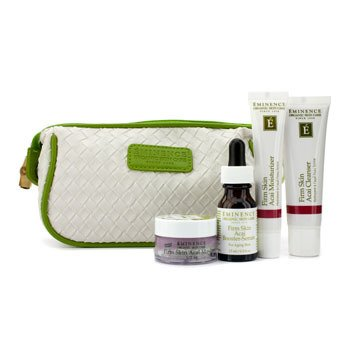 Eminence Firm Skin Starter Set (For Aging Skin)