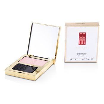 Elizabeth Arden Beautiful Color Radiance Blush - # 06 Romantic Rose