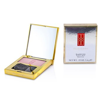 Elizabeth Arden Beautiful Color Radiance Blush - # 03 Plum Perfection