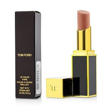Tom Ford Lip Color Shine - # 06 Abandon