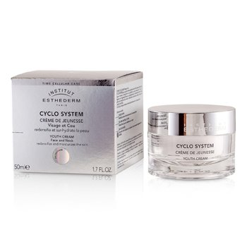 Esthederm Cyclo System Youth Cream