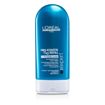 LOreal Professionnel Expert Serie - Pro-Keratin Refill Cream (For Damaged Hair)