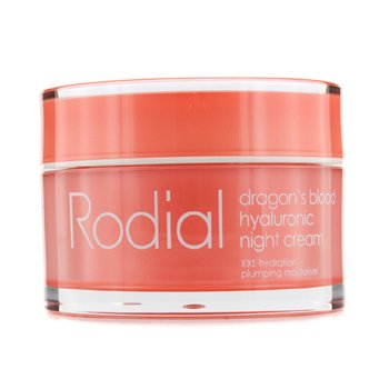 Rodial Dragons Blood Hyaluronic Night Cream