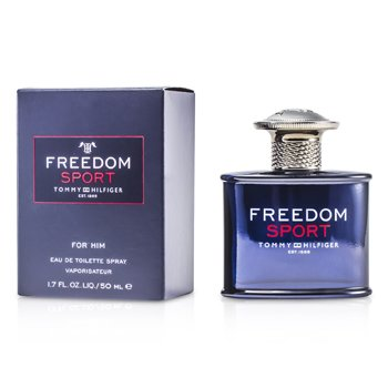 Hilfiger Freedom Sport Eau De Toilette Spray