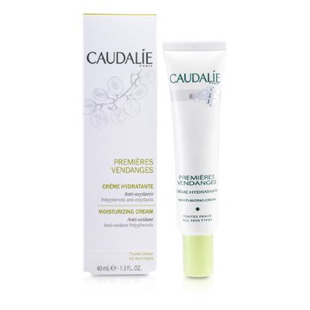 Caudalie Premieres Vendanges Moisturizing Cream