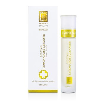 Eminence Lemon Grass Cleanser