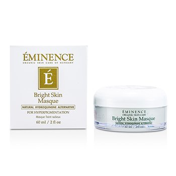 Eminence Bright Skin Masque - For Normal to Dry Skin