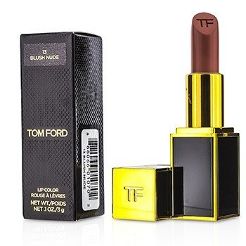 Tom Ford Lip Color - # 13 Blush Nude