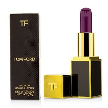 Tom Ford Lip Color - # 17 Violet Fatale