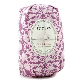 Fresh Original Soap - Freesia