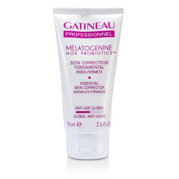 Gatineau Melatogenine AOX Probiotics Essential Skin Corrector (Salon Size)