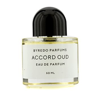 Byredo Accord Oud Eau De Parfum Spray