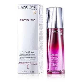 Lancome DreamTone #1 Fair - Ultimate Dark Spot Corrector