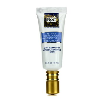 ROC Retinol Correxion Sensitive Eye Cream (Sensitive Skin)