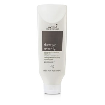 Aveda Damage Remedy Intensive Restructuring Treatment (New Packaging)