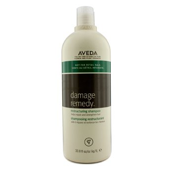 Aveda Damage Remedy Restructuring Shampoo (New Packaging - Salon Product)