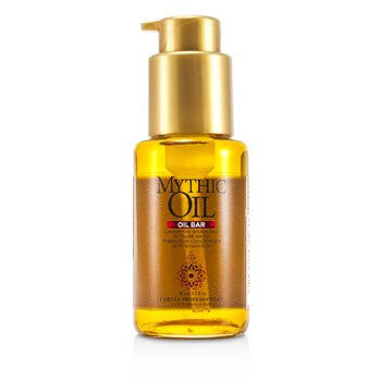 LOreal Professionnel Mythic Oil Protective Concentrate with Linseed Oil