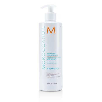 Moroccanoil Hydrating Conditioner (For All Hair Types)