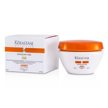 Kerastase Nutritive Masquintense Exceptionally Concentrated Nourishing Treatment (For Dry & Extremely Sensitis