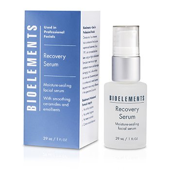 Bioelements Recovery Serum (For Very Dry, Dry, Combination Skin Types)