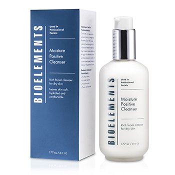 Bioelements Moisture Positive Cleanser - For Very Dry, Dry Skin Types